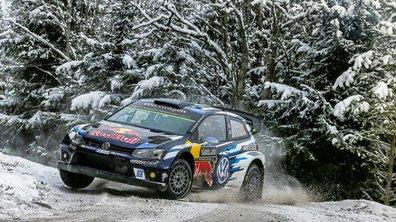 WRC - Rallye de Suède 2016 : Ogier s'offre une Saint-Valentin victorieuse