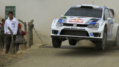 WRC - Rallye du Mexique 2013 : Ogier n'a plus qu'à gérer