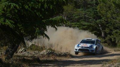 WRC - Rallye de Sardaigne 2014 : Ogier assure le coup