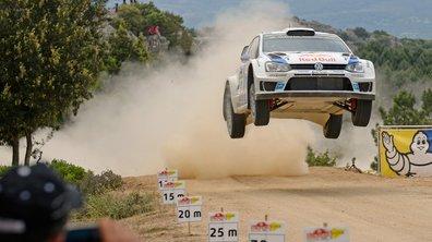 WRC - Rallye de Sardaigne 2014 : Victoire de Sébastien Ogier