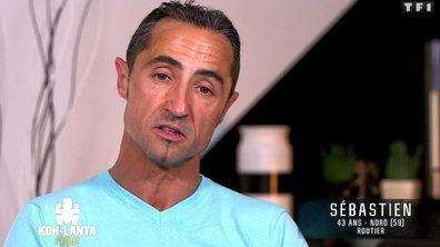 Découvrez Sébastien, nouvel aventurier de l'émission (VIDEO)