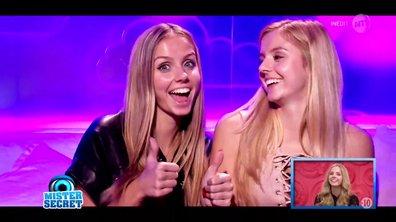 Secret Story 11 : Best of des plus belles entourloupes des jumelles (VIDÉOS)