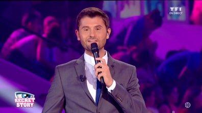 """Christophe Beaugrand : """"J'ai prouvé que je pouvais tenir une grosse émission en direct"""""""