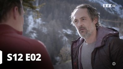 Section de recherches - S12 E02 - Grand froid