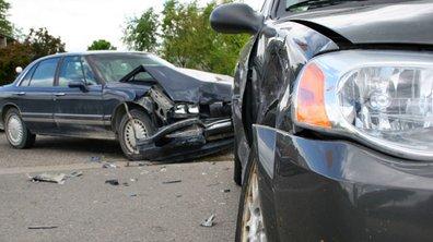 Sécurité routière : un mois d'avril négatif