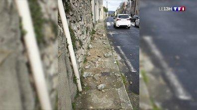 Séisme dans la Drôme et en Ardèche : trois blessés et des immeules touchés