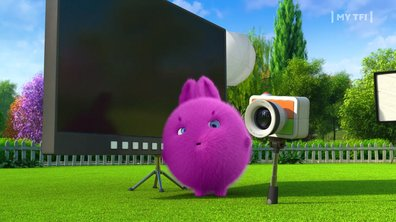 Sunny bunnies - S02 E23 - Selfie