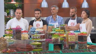 Ce soir à la TV : MasterChef met à l'honneur le chocolat et la cuisine niçoise
