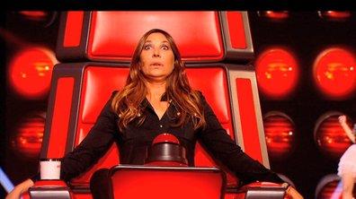The Voice 4 - Lilian, Suny, Yoann : Zazie a frappé fort tout de suite