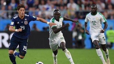 Japon-Sénégal (2-2) : le match en un coup d'œil