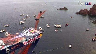 Sensations : les plongeurs de l'extrême se retrouvent à Saint-Raphaël