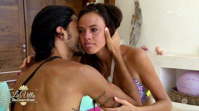 D'où proviennent les tensions entre Vanessa et Julien ?