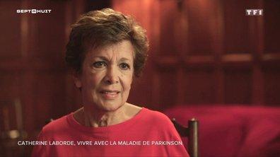 SEPT A HUIT - Catherine Laborde raconte son combat contre la maladie de Parkinson