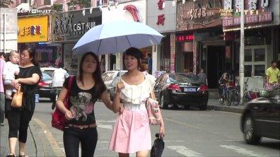 SEPT À HUIT - Chine, le retour des concubines