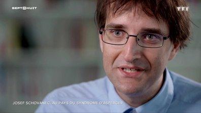 SEPT À HUIT - Josef Schovanec, au pays du syndrome d'Asperger