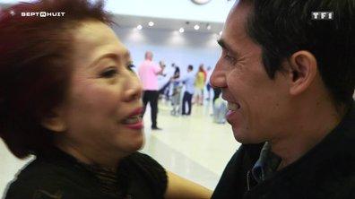 SEPT À HUIT -  L'incroyable enquête de Vincent pour retrouver sa mère