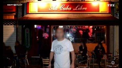 SEPT À HUIT - Le procès de l'incendie du Cuba Libre à Rouen