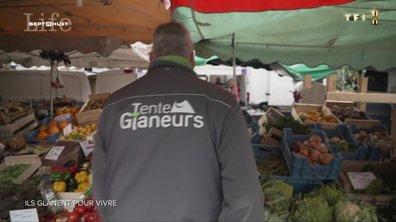 SEPT À HUIT LIFE - Ces Français qui glanent pour vivre