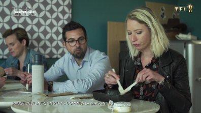 SEPT À HUIT LIFE - Comment la foodtech révolutionne la pause déjeuner des salariés