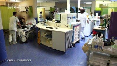 SEPT À HUIT LIFE - Dans le service d'urgence de l'hôpital de Béthune