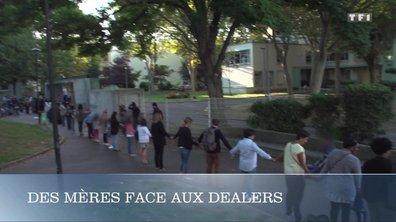 SEPT À HUIT LIFE - Des mères face aux dealers à Saint-Denis
