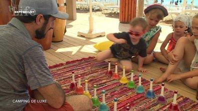 SEPT À HUIT LIFE - Partez à la découverte de Sérignan Plage, le meilleur camping d'Europe