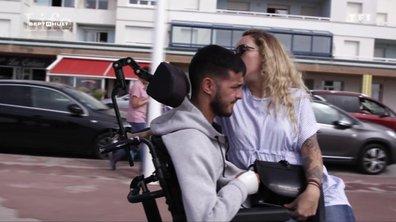 SEPT À HUIT LIFE - Après l'accident, une autre vie