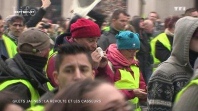 """SEPT À HUIT LIFE - Au cœur du mouvement des """"gilets jaunes"""""""