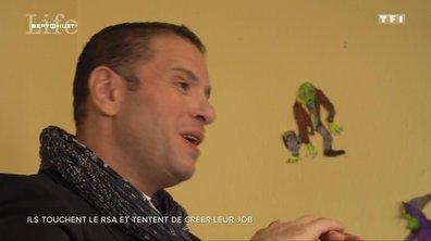 SEPT À HUIT LIFE - Radoine, le coach emploi