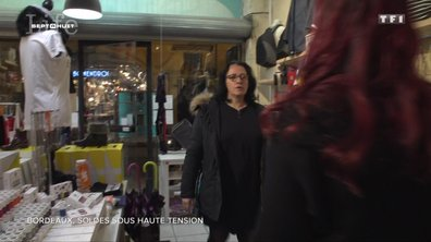 SEPT À HUIT LIFE - Des soldes d'hiver sous haute tension à Bordeaux