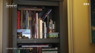 SEPT À HUIT LIFE - Vendre des livres en un clic