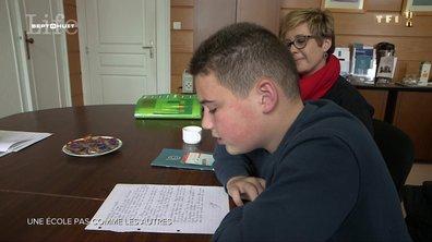 SEPT À HUIT LIFE - Toul Ar C'Hoat, une école pour enfants épileptiques