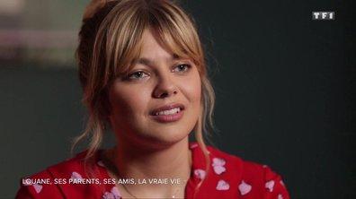 Louane fait de rares confidences sur la disparition de ses parents dans Sept à Huit