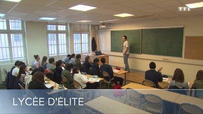 Lycée d'élite