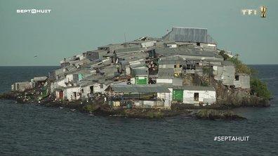 SEPT À HUIT - Migingo, l'île de l'enfer sur le lac Victoria