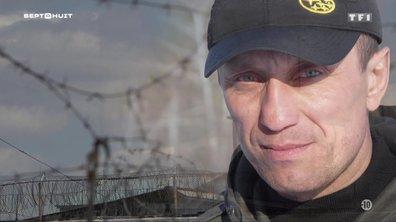 SEPT À HUIT - Mikhaïl Popkov, le loup-garou d'Angarsk