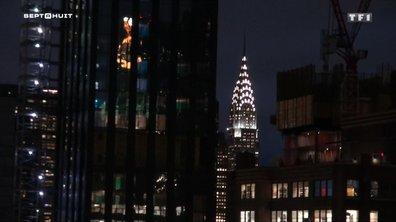 SEPT À HUIT - La 5ème avenue de New York