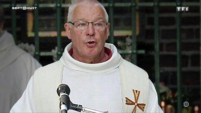 SEPT À HUIT - Agressions sexuelles : le scandale du père Robert Bonan
