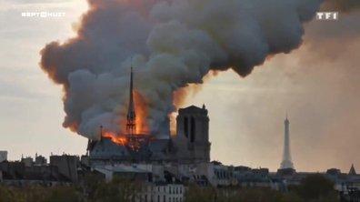 SEPT À HUIT - Notre-Dame, le choc
