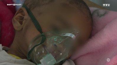 SEPT À HUIT - Les enfants sacrifiés de Daesh