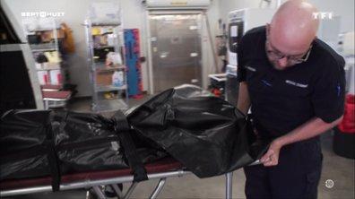 SEPT À HUIT - Le fentanyl fait des ravages en Amérique du Nord