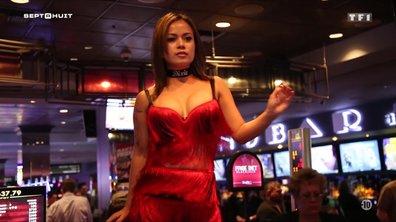 SEPT À HUIT - Les filles de Vegas