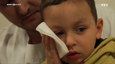 SEPT À HUIT - L'hôpital de Lille au chevet des enfants