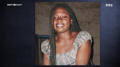 SEPT À HUIT - Le meurtre de Djeneba Bamia
