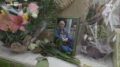 SEPT À HUIT - Le meurtre de Simone Gendreau