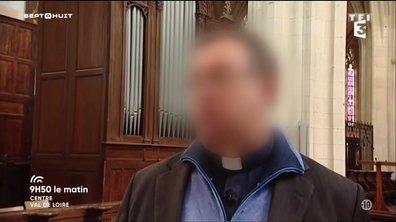 SEPT À HUIT - Pédophilie dans l'Église : la fin de la loi du silence ?