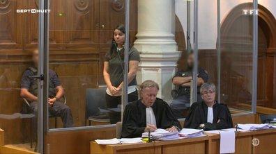 SEPT À HUIT - Le procès de Carmen Bois