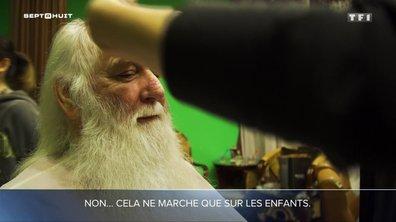 SEPT À HUIT - Profession, Père Noël