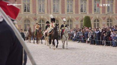 SEPT À HUIT - Les trésors de Fontainebleau