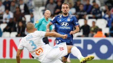 Ligue 1 : un Olympico sans aucun but